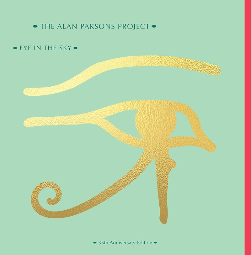 Risultati immagini per the alan parsons project eye in the sky
